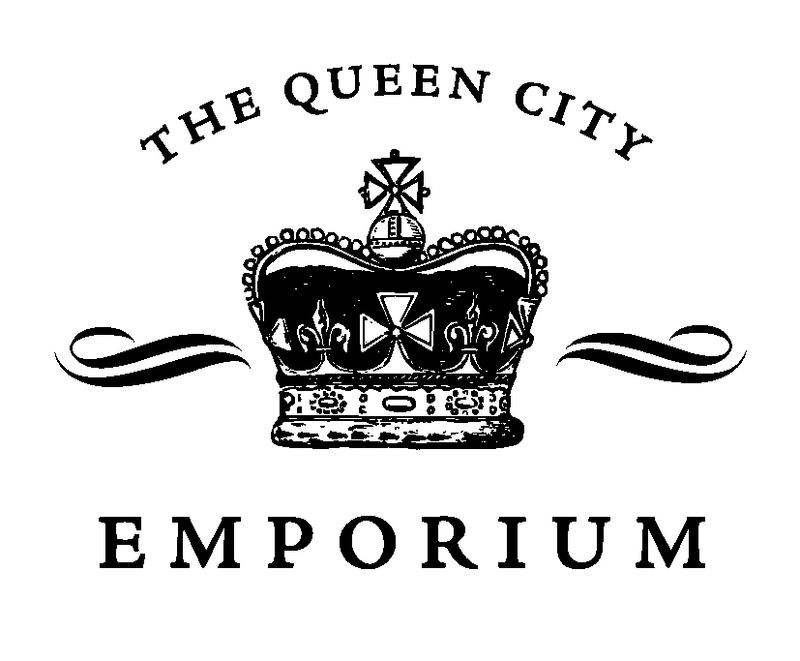QCE logo
